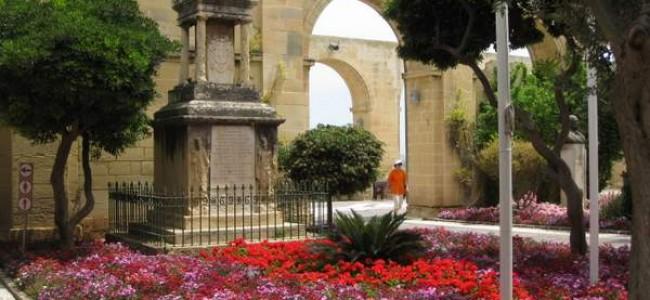 Klimatas Maltoje: šiltos atostogos nuo pat balandžio iki lapkričio