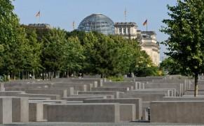 Kodėl būtina aplankyti Berlyną? Atsakymai pagal Pogrebnojų