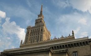Kodėl nereikia bijoti keliauti iš Varšuvos?