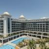 7 n. kelionė į Turkiją (08.07-14 d.) gerame 5* viešbutyje su Ultra viskas įskaičiuota tik 479,53 €/asm.
