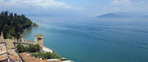 Italijos perlas – Gardos ežeras