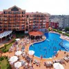 """Bulgarija! 7 n. puikiame Apart-Hotel & SPA Diamant Residence 4* viešbutyje su maitinimu """"viskas įskaičiuota"""" ir skrydis tik nuo 215 €/asm."""