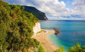 Markės regionas Italijoje: ką veikti ir ką pamatyti?