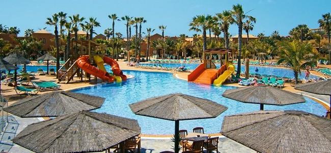 Kelionė į Fuerteventūrą: 7 n. Oasis Dunas 3* viešbutyje su maitinimu tik nuo 592 €!