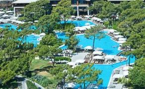 AKCIJA tik iki 12.05 d.! VIP POILSIS TURKIJOJE! Tik nuo 451 € už 7 n. poilsį prabangiame RIXOS SUNGATE 5* viešbutyje