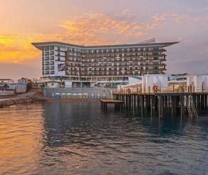 SAVAITGALIO PASIŪLYMAS! Idealios atostogos Turkijojei! 7 n. puikiame SIRIUS DELUXE 5* su UAI tik nuo 358 €