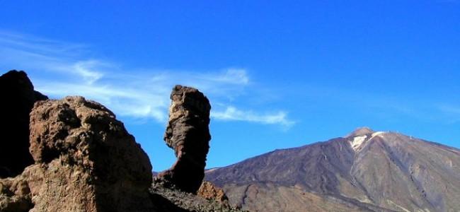 Tenerifė – amžinojo pavasario sala