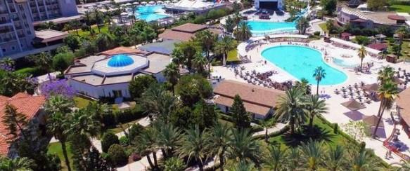 TURKIJA! 7 n. Euphoria Palm Beach 5* su ultra viskas įskaičiuota tik nuo 401 €/asm.