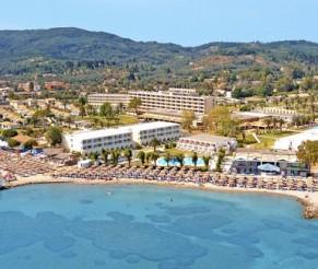 KORFU: 7 n. Messonghi Beach Holiday 4* su VISKAS ĮSKAIČIUOTA tik 370 €/asm.