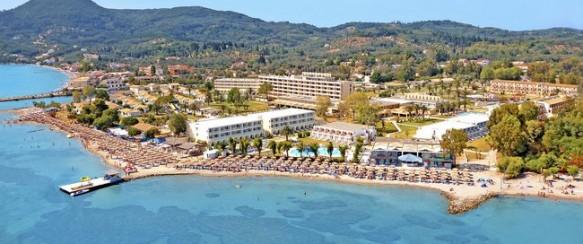 AKCIJA! KORFU su Itaka: 7 n. Messonghi Beach Holiday 4* su VISKAS ĮSKAIČIUOTA tik 482 €/asm.