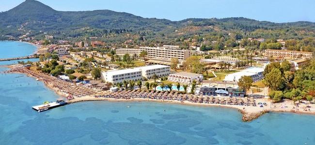 KORFU su Itaka: 7 n. Messonghi Beach Holiday 4* su VISKAS ĮSKAIČIUOTA tik 469 €/asm.