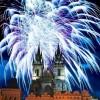 Naujųjų metų kelionė Praha – Vroclavas tik 180 €