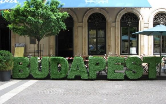 Lankytinos vietos Budapešte: ką pamatyti?