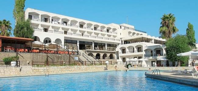 7 n. Magna Graecia 4* viešbutyje su AI maitinimu tik nuo 529 €/asm.
