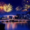 Naujųjų metų kelionė į Amsterdamą tik 296,10 €/asm.