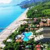 Į Turkiją liepą! Nuostabios 7 n. atostogos gerame QUEENS PARK TEKIROVA 5* viešbutyje su UAI maitinimu tik nuo 559 €/asm.