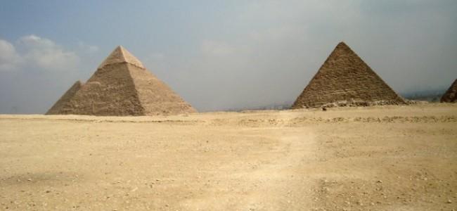Populiariausi Egipto kurortai. Kurį pasirinkti?