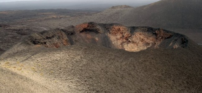 Lanzarotė. Timanfaya nacionalinis parkas – čia žemė vis dar dega!