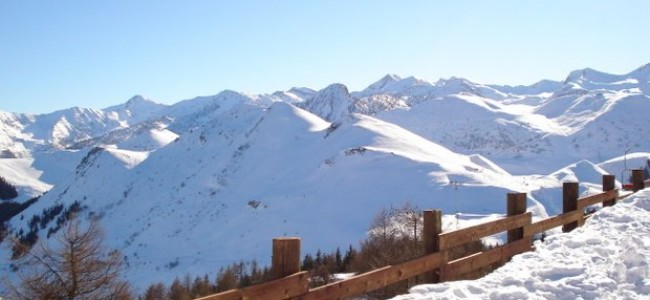Livigno – vienas mėgstamiausių slidinėjimo kurortų Italijoje