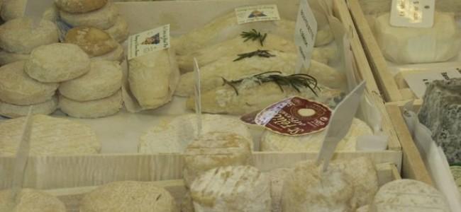Sūriai, kuriuos turi paragauti atostogaudamas Lansarotėje