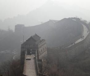 Kelionės po Kiniją. Didžioji kinų siena