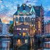 Kelionė į Hamburgą: kodėl verta apsilankyti žiemą?