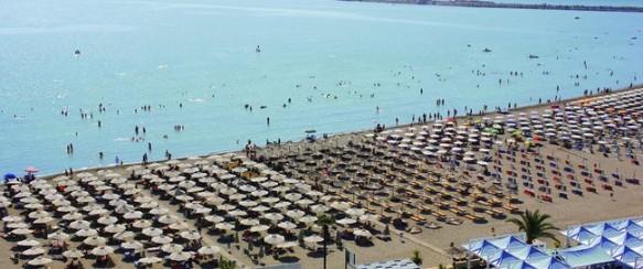 Kelionė į Albaniją: 7 n. atostogos Rafaelo Resort 4* viešbutyje su viskas įskaičiuota tik nuo 316 €/asm.