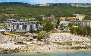 TIK 2 KAMBARIAI! Kelionė į Bulgariją! 7 n. Royal Bay 3*+ viešbutyje su viskas įskaičiuota tik 429 €/asm.