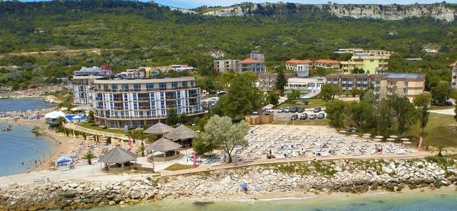 SUPER PASIŪLYMAS ŠEIMOMS! Kelionė į Bulgariją! 7 n. Royal Bay 3*+ viešbutyje su viskas įskaičiuota tik nuo 366 €/asm.