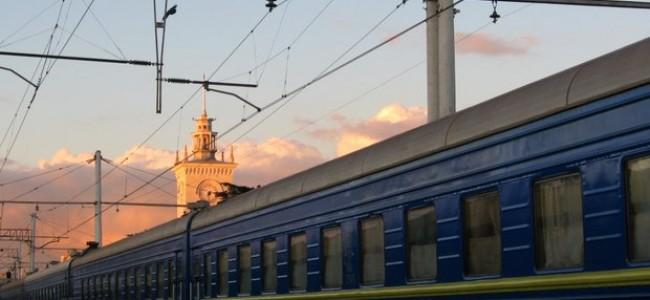 Keleivių teisės keliaujant traukiniais