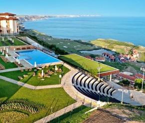 PASKUTINĖ MINUTĖ. TIK 1 KAMBARYS! Bulgarija su Itaka: 7 n. Topola Skies 4* viešbutyje su viskas įskaičiuota tik nuo 439 €