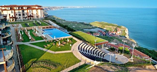 SUPER PASIŪLYMAS! Bulgarija su Itaka: 7 n. Topola Skies 4* viešbutyje su viskas įskaičiuota tik nuo 249 €