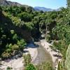 Alkantaros tarpeklis – magiška vieta Sicilijoje