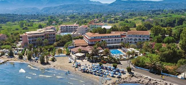 Poilsis Korfu! 7 n. Angela Beach 3* su viskas įskaičiuota tik 502 €/asm.