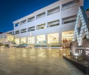 ZAKINTAS! 7 n. Azure Resort 5* viešbutyje su AI maitinimu tik nuo 446 €/asm.