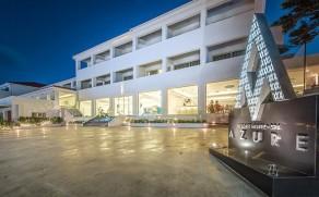 AKCIJA!!! ZAKINTAS! 7 n. Azure Resort 5* viešbutyje su AI maitinimu tik nuo 446 €/asm.