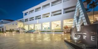ZAKINTAS! 7 n. Azure Resort 5* viešbutyje su AI maitinimu tik nuo 486 €/asm.