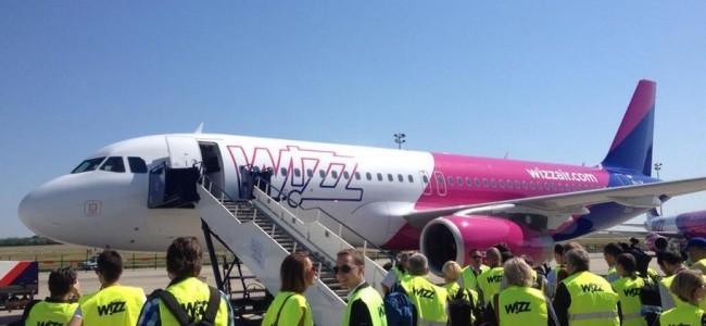 Wizzair savo lėktuvuose priskirs vietas, atnaujins tinklalapį bei paleis mobiliąją programėlę