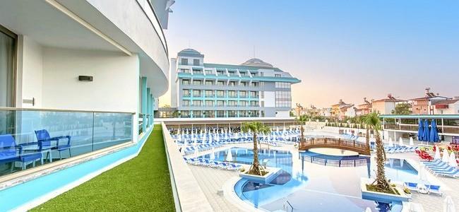 7 n. Sensitive Premium Resort 5* viešbutyje su ultra viskas įskaičiuota tik nuo 336 €