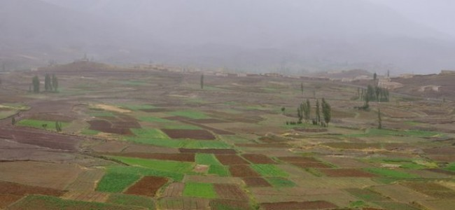 Nuo Maroko iki Tuniso: įdomūs faktai apie Atlaso kalnus