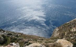 Maltos sala. Dingli uolos – vaizdingas pėsčiųjų maršrutas ir žavingi saulėlydžiai