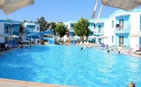 Turkijos Bodrumas! 7 n. Costa Blu Resort 4* viešbutyje su VISKAS ĮSKAIČIUOTA tik 319 €/asm.