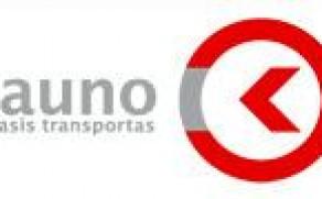 Tvarkaraštis, vykstantiems iš Kauno autobusų stoties į Kauno oro uostą