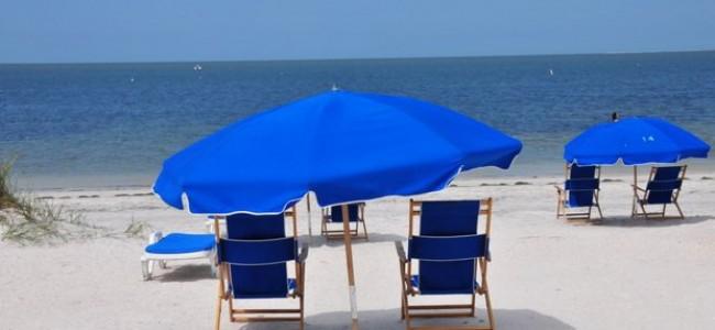 Kosta Dorada. Geriausi Salou kurorto paplūdimiai