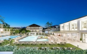TURIZMO PARODA! ZAKINTAS! Atostogos Zante Park Resort & Spa 5* su viskas įskaičiuota maitinimu tik nuo 526 €/asm.