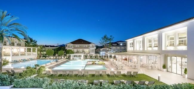 ZAKINTAS! Atostogos Zante Park Resort & Spa 5* su viskas įskaičiuota maitinimu tik nuo 579 €/asm.