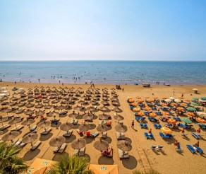 ALBANIJA! 7 n. RINIA 2 4* viešbutyje su viskas įskaičiuota tik nuo 469 €