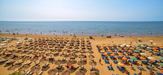 ALBANIJA iš RYGOS! 7 n. RINIA 2 4* viešbutyje su viskas įskaičiuota tik nuo 382 €