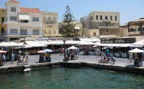 Lankytinos vietos Kretos Chanijoje: ką aplankyti ir pamatyti?