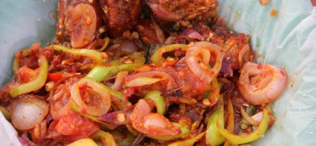 Kuo įdomi Šri Lankos virtuvė